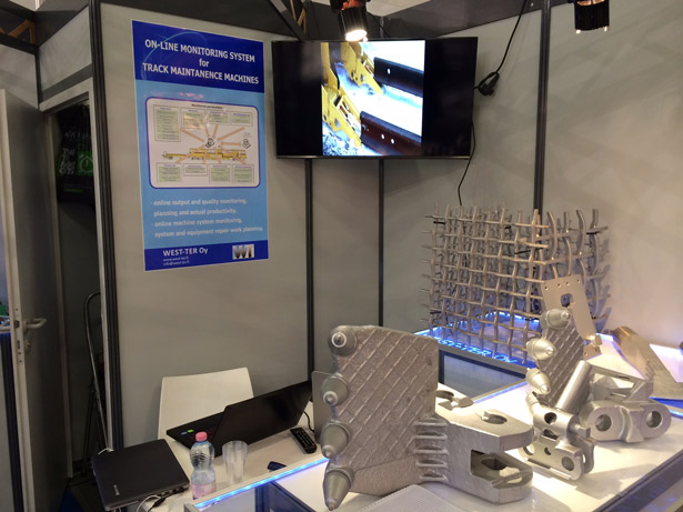 innotrans 2014 product samp